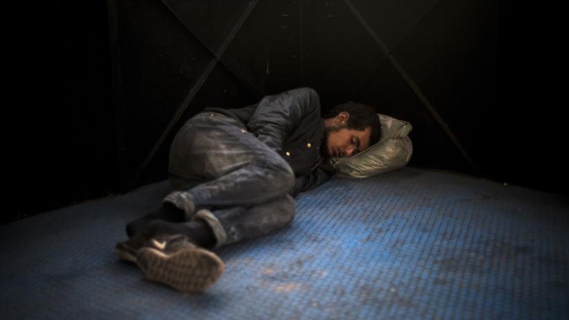 Maghreb-Staaten: Grüne bleiben bei ihrer Ablehnung
