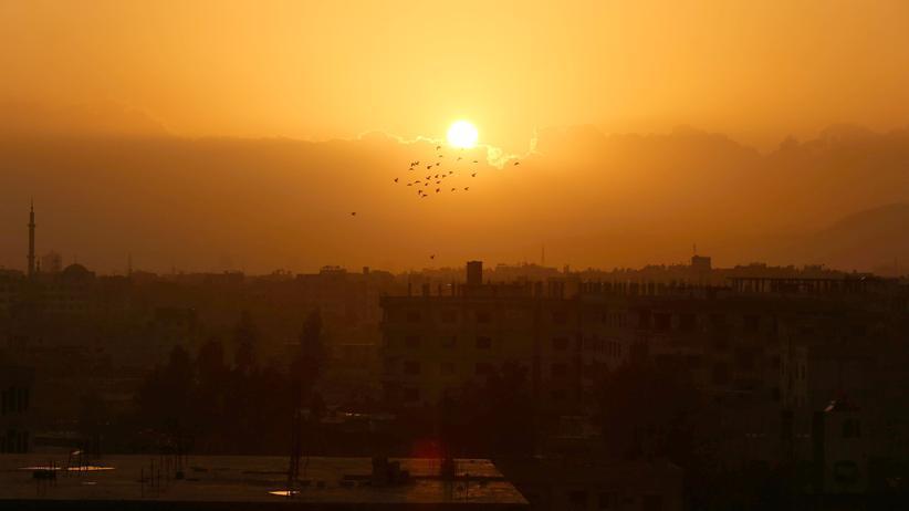 Syrien-Krieg: Assads Hölle