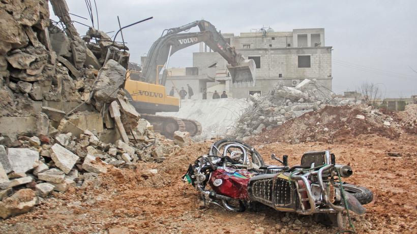 Znalezione obrazy dla zapytania us-armee in syrien - fotos
