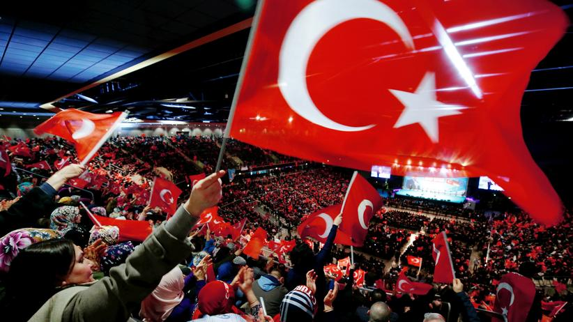 Peter Altmaier: Kanzleramtschef droht türkischen Politikern mit Einreiseverbot