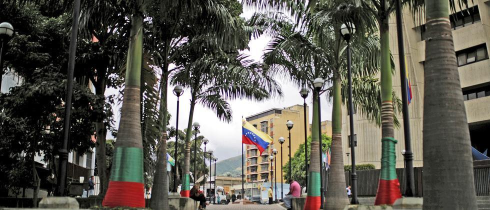 Venezuela Oberster Gerichtshof