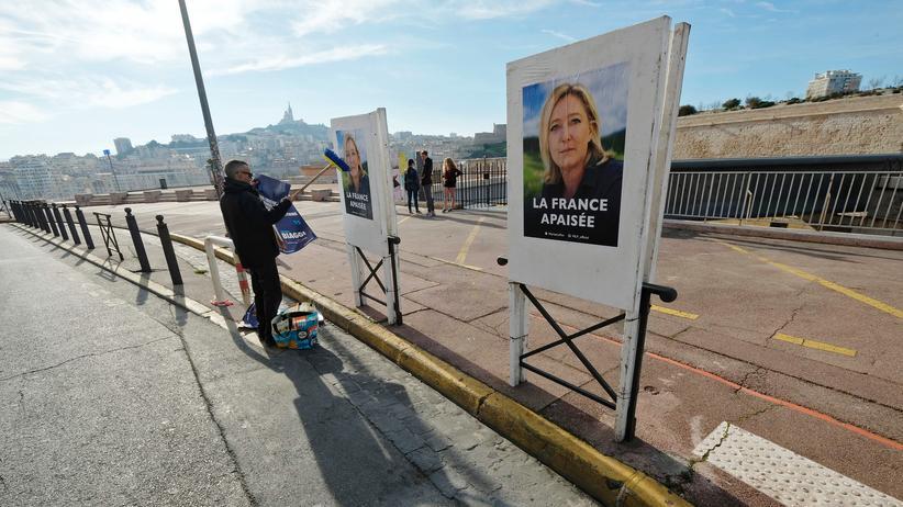 Wahl in Frankreich: Le Pen ist nicht Frankreich