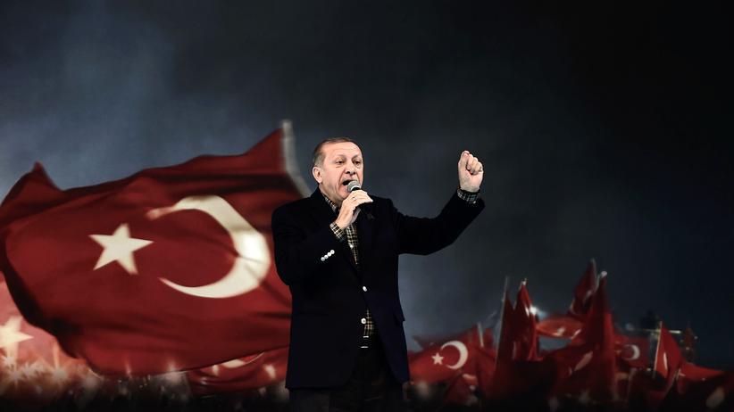 Wahlkampf in der Türkei: Ja oder Terrorist