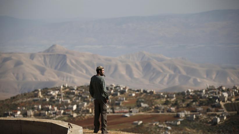 Nahost-Konflikt: UN-Sondergesandter kritisiert Israel für weiteren Siedlungsbau