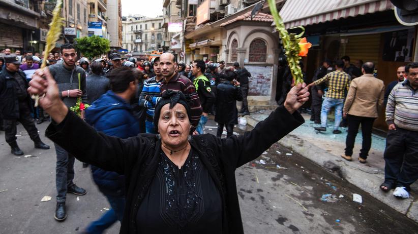 Ägypten: Al-Sissi kündigt Ausnahmezustand an