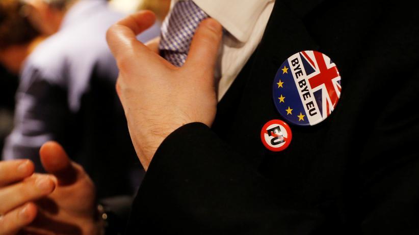 Brexit: Die EU und Großbritannien verlieren beim Brexit.