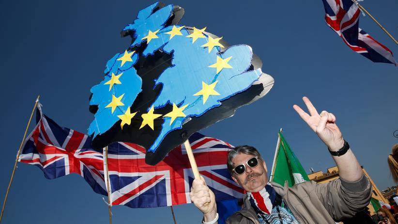 EU billigt Leitlinien für den Brexit