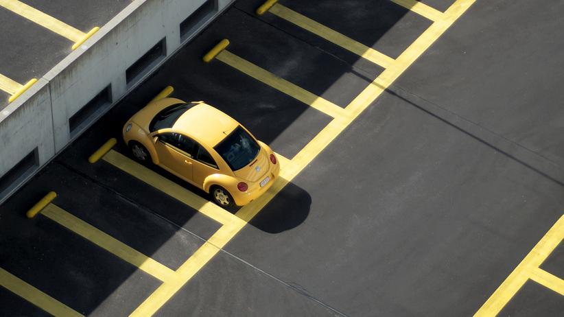 Frankreich: Autos, Symbole deutscher Exportstärke. Das freut nicht jeden.
