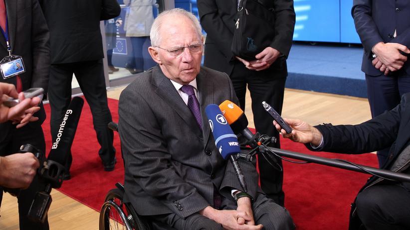 Griechenland: Durchbruch bei Verhandlungen zu Griechenland-Hilfen