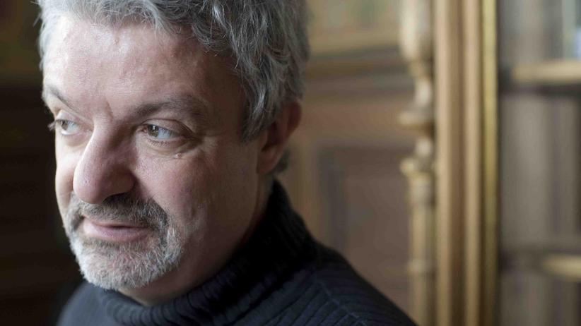 Front National: Marc Crépon ist Philosoph an der Ecole Normale Supérieure in Paris. Er beschäftigt sich mit Gewalt und Sprache. Sein letztes Buch war: : L'épreuve de la haine, (Die Zerreißprobe des Hasses).