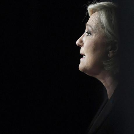 """Präsidentschaftswahl in Frankreich: """"Ein Land von Machos"""""""