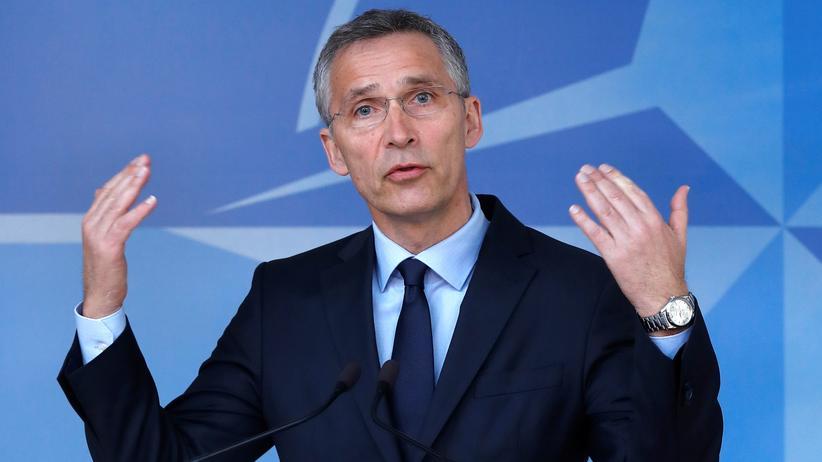 Nato: Stoltenberg lobt Beitrag der Türkei für Europas Sicherheit