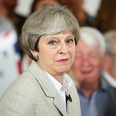 Theresa May: Rückzug eingeleitet