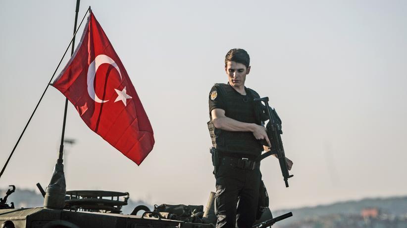 Türkei Diplomaten Militärangehörige