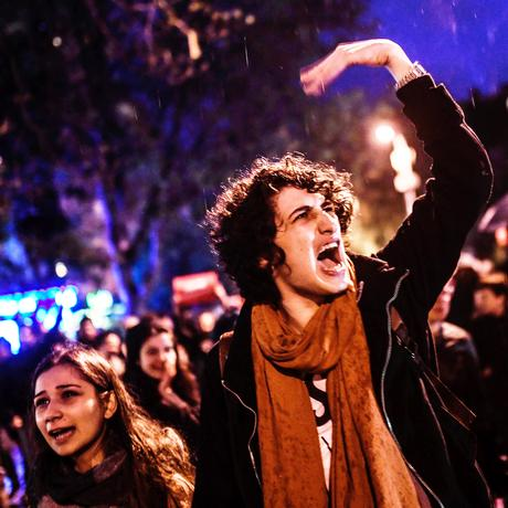 Türkei Referendum Thema