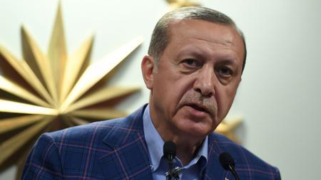 Turkei Deutschland Konnte Todesstrafen Referendum In Konsulaten Verhindern Zeit Online