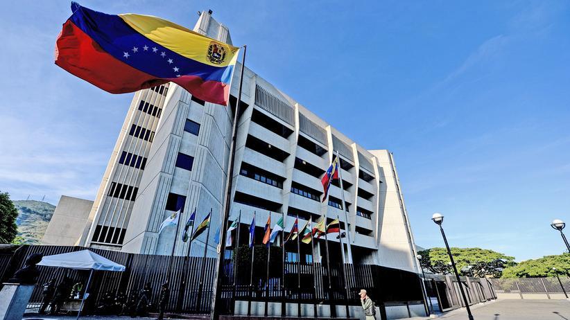 Venezuela Oberstes Gericht