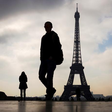 Präsidentenwahl in Frankreich: Ein Präsident, zwei Wahltage