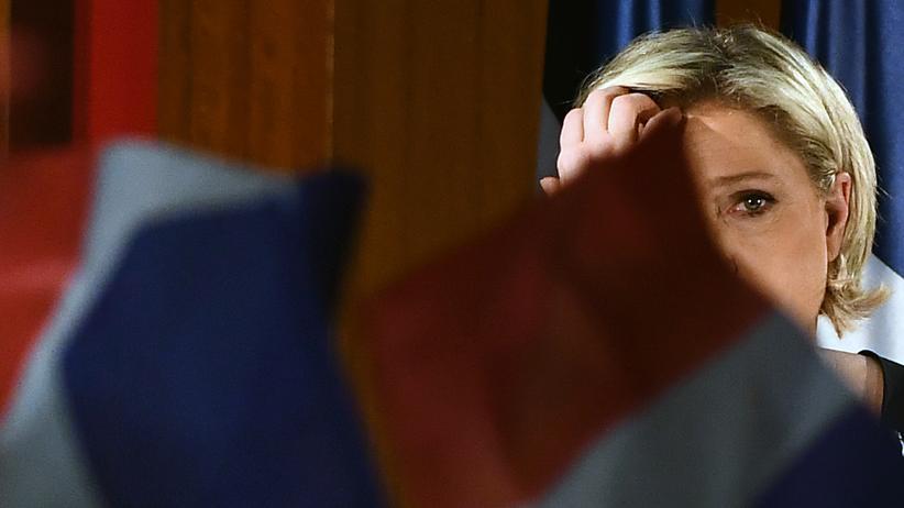 Frankreich: Gelingt Marine Le Pen in Frankreich ein Überraschungssieg von Donald Trump in den USA?