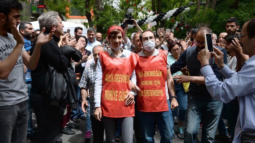 Ankara: Türkisches Gericht wirft Akademikern Terror vor