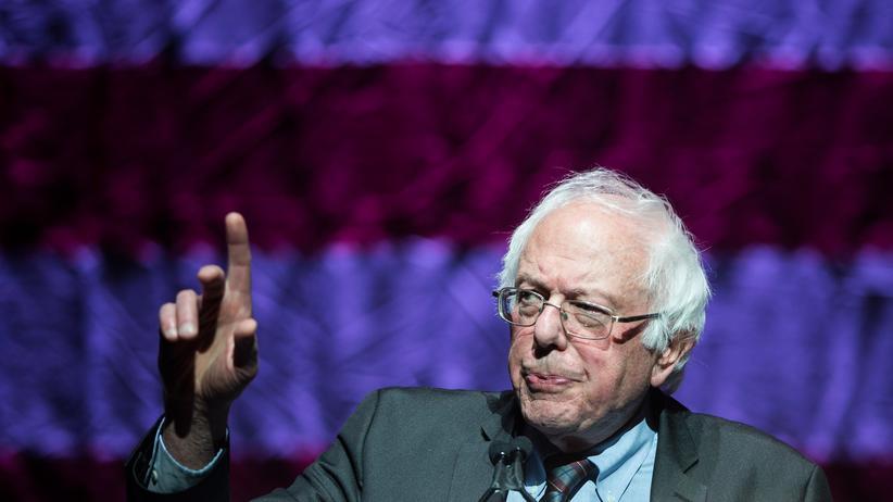 Bernie Sanders: Bernie Sanders