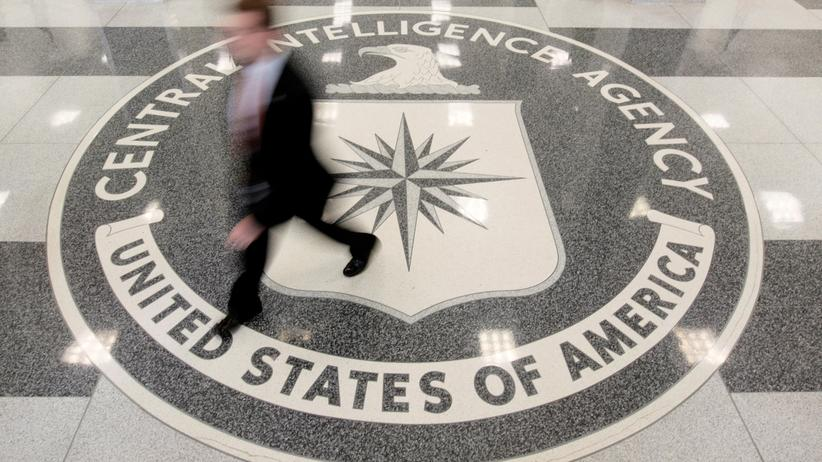 Geheimdienst: CIA-Hauptquartier in Langley im US-Bundesstaat Virginia (Archiv)