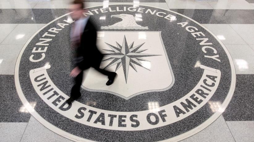 Konflikt um Atomprogramm: Blick ins CIA-Hauptquartier in Langley: Sonderermittler sollen sich künftig um Nordkorea kümmern.