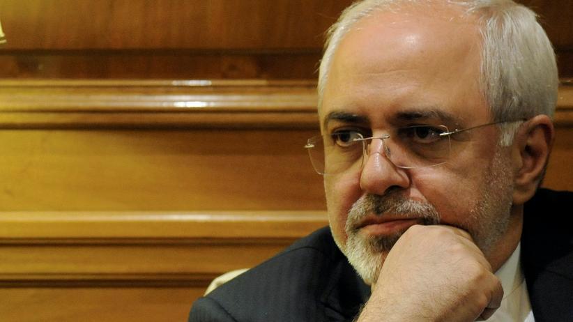 USA: Der iranische Außenminister Mohammed Dschawad Sarif