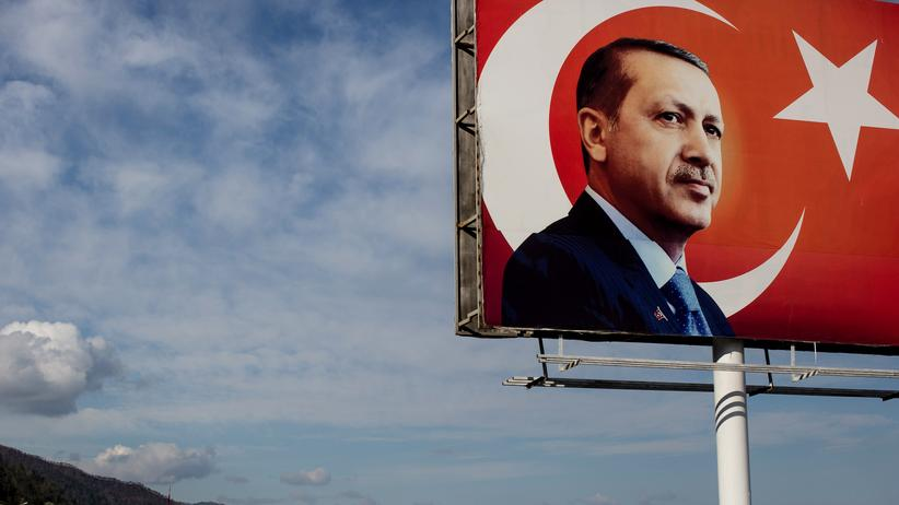 Türkei und EU: Erdoğan hält am EU-Beitritt fest