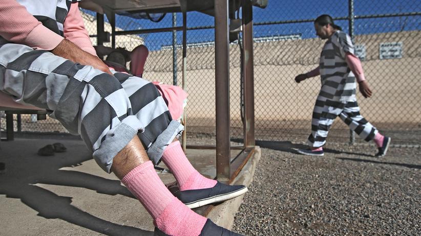 Jeff Sessions: US-Justizminister will härtere Strafen erreichen