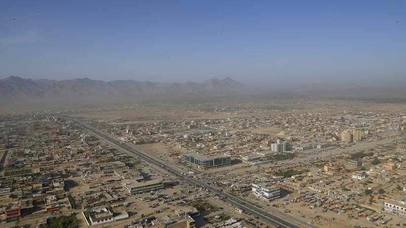 Afghanistan: Deutsche in Kabul getötet