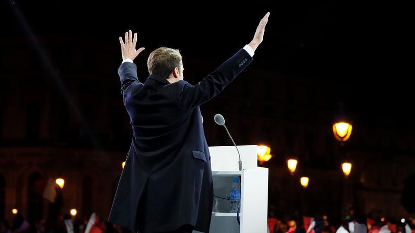 Populismus: Züge eines Wunderheilers