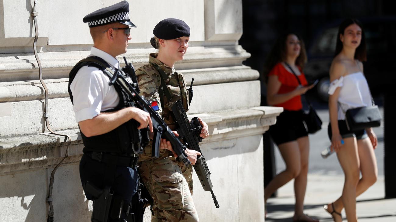 Manchester: Polizei nimmt elften Terror-Verdächtigen fest