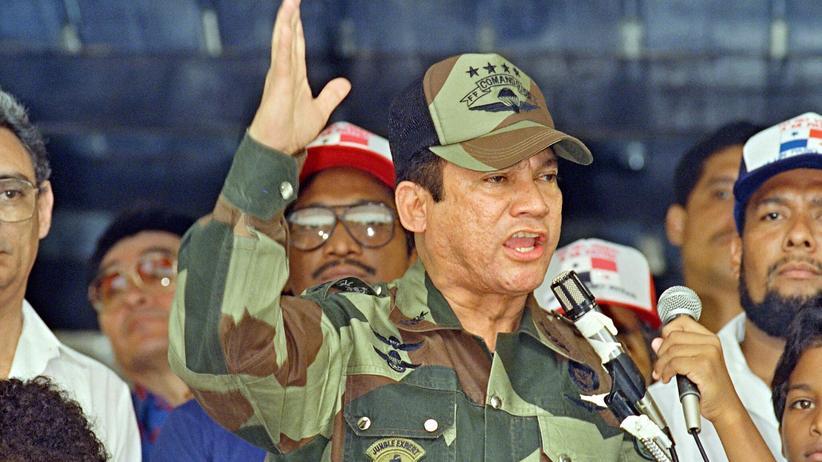 Panama: Ex-Diktator Noriega ist tot
