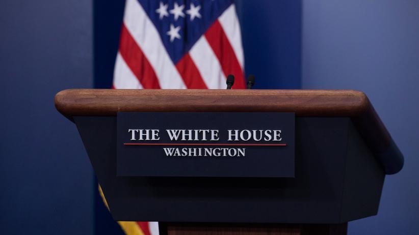 Mike Dubke: Trumps Kommunikationsdirektor verlässt das Weiße Haus