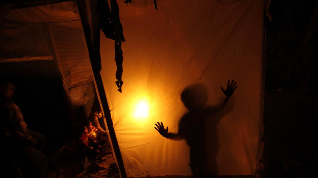 Nahost: UN warnen vor weiteren Stromkürzungen im Gazastreifen