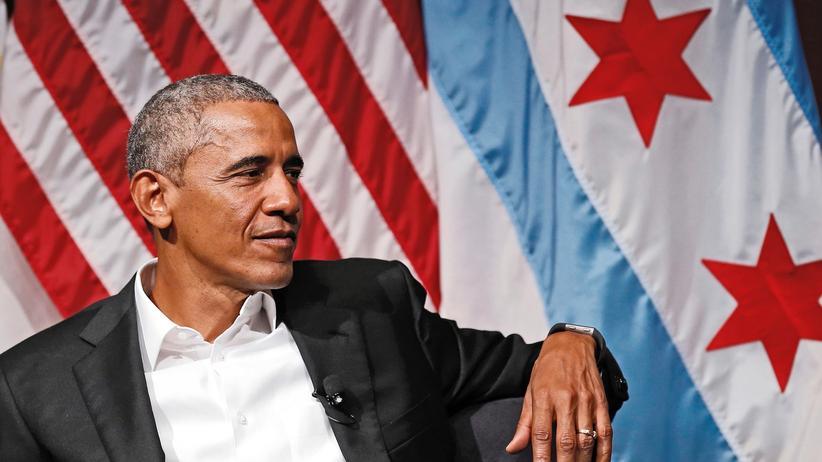 US-Präsidenten: Fetter Lohn von der Wall Street