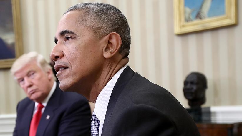 US-Regierung: Obama warnte vor Berufung von Michael Flynn