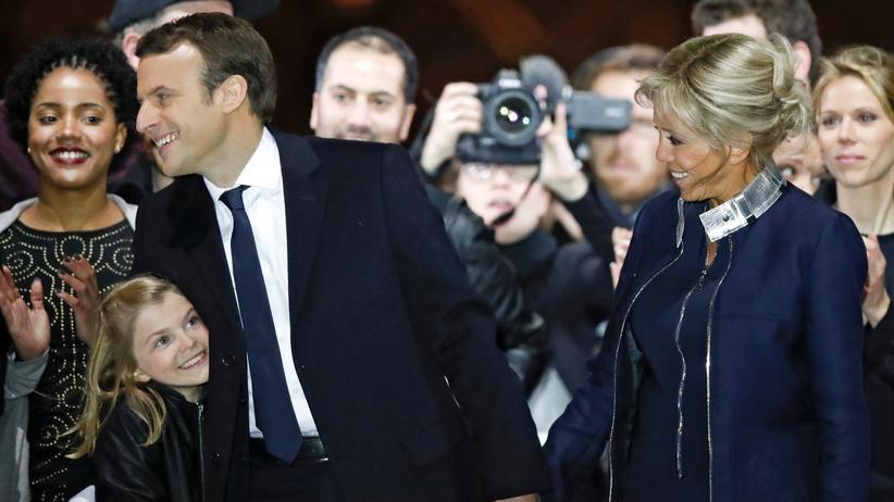 Paris: Endlich vorbei