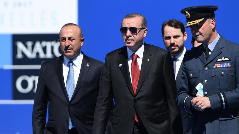 Möglicher Abzug aus Incirlik wird Streitthema in Koalition