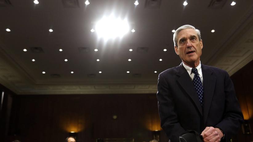 USA: Ex-FBI-Chef Comey zu Aussage vor Ausschuss bereit