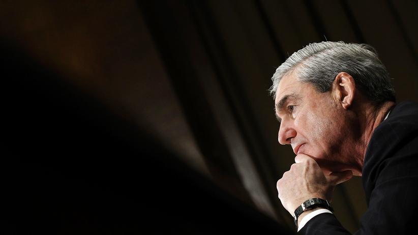 Robert Mueller: Der ehemalige FBI-Chef Robert Mueller soll eine unabhängige Untersuchung der Russland-Affäre leiten.