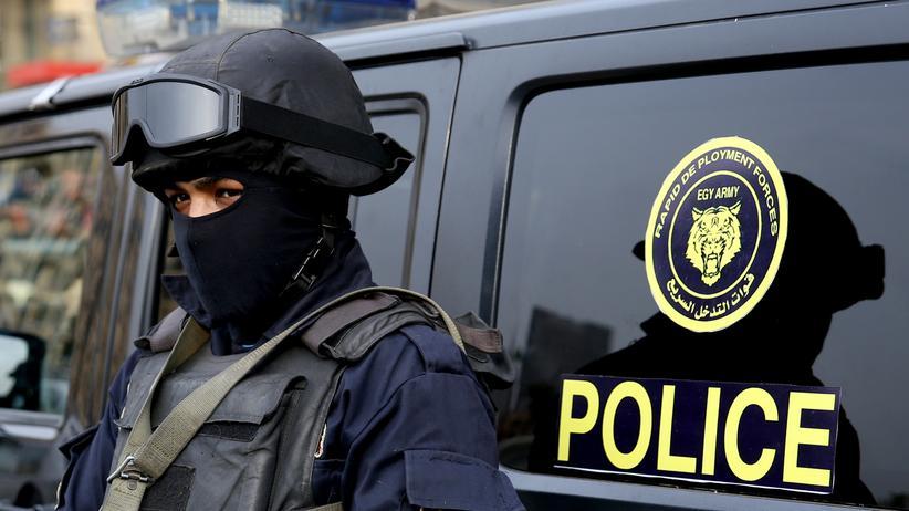 Terrorismus: Ägypten instrumentalisiert den Antiterrorkampf
