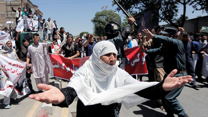 Abschiebung: Afghanistan fordert Abschiebestopp aus Deutschland