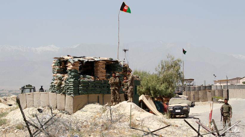 afghanistan-islamischer-staat