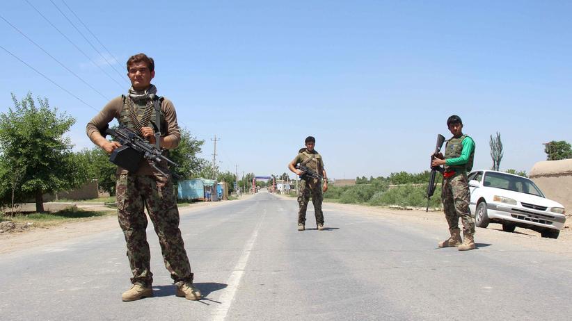 Afghanistan: Nato will 4.000 Soldaten an den Hindukusch schicken