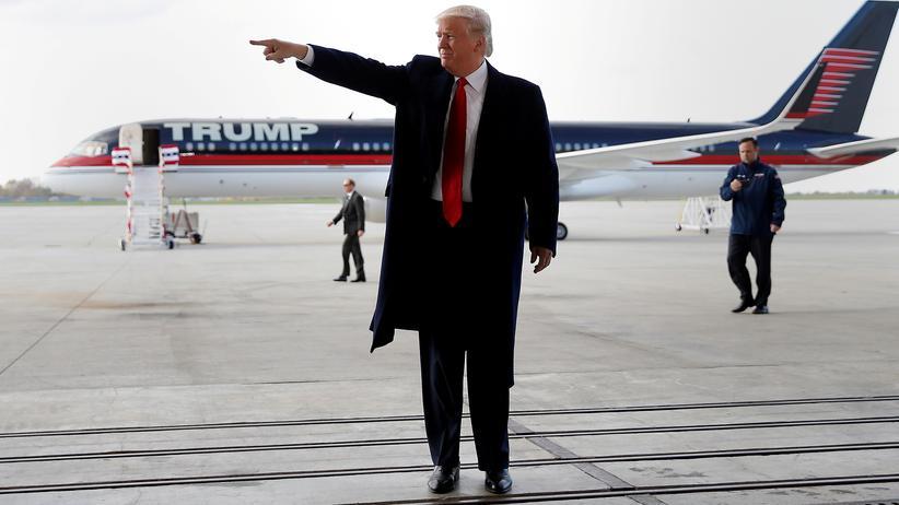 Donald Trump: Neue Argumente für Trumps Gegner