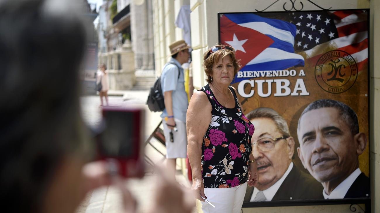 Kuba partnersuche