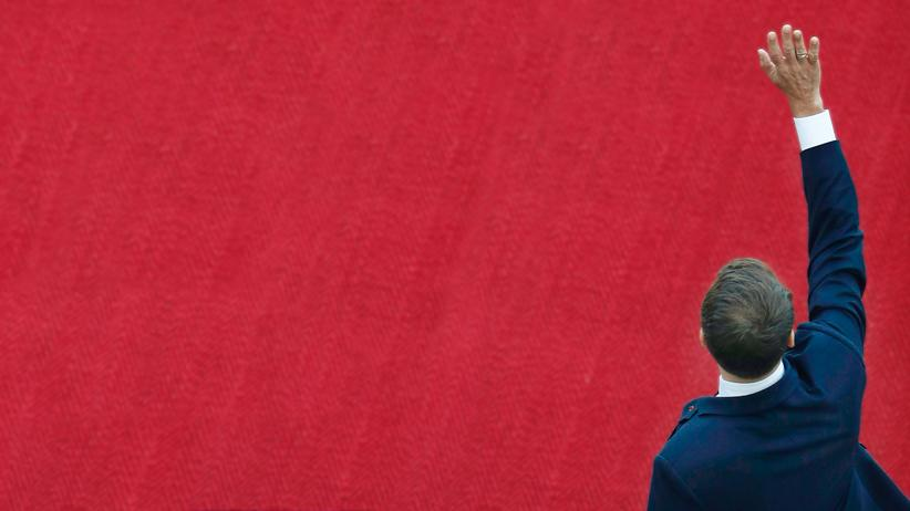 Emmanuel Macron: Frankreich ist reformunwillig