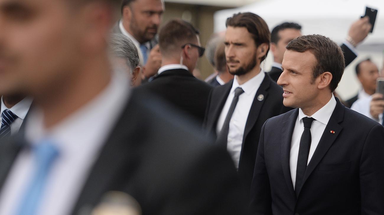 Frankreich Die Hetze des Front National zieht nicht mehr  ~ Staubsauger Zieht Nicht Mehr